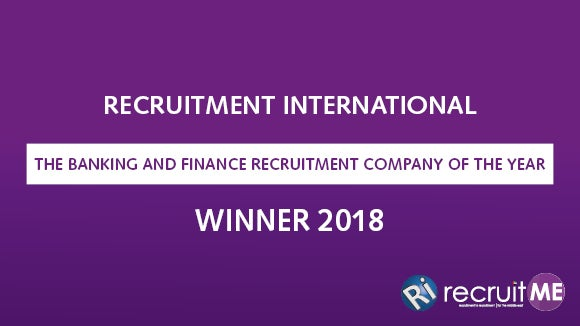 recruitment international awards
