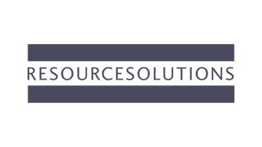 resource solutions logo
