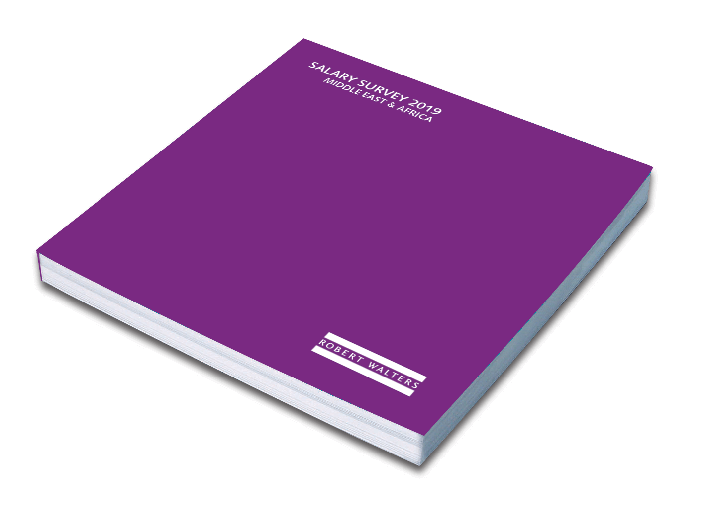 Robert Walters Salary Survey 2019